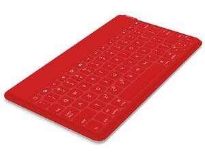 Logitech Keys To Go Portable Keyboard for iPad, iPhone