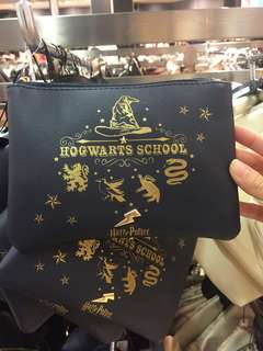 Harry porter pouch