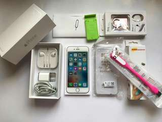 Iphone 6,16gb 99new