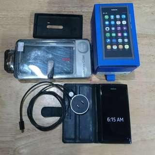 Nokia N9 Black