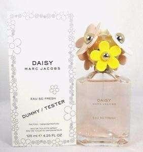 Marc Jacobs Daisy Eau So Fresh EDT - 125ml