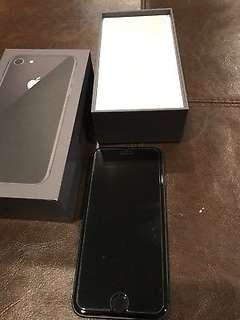 Apple iPhone 8 - 256GB - Space Gray