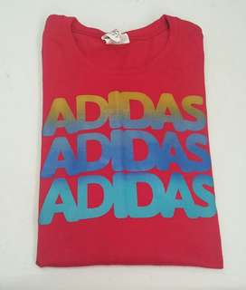 ADIDAS LONG SLEEVE (new)