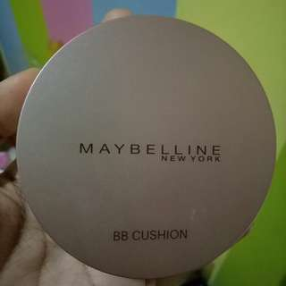 Maybelline Super BB Cushion Light