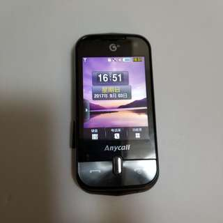 Samsung三星電話