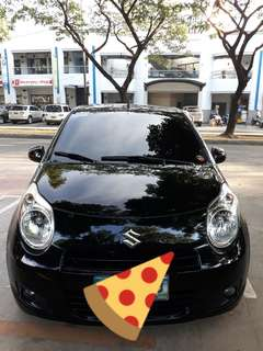 Suzuki Celerio 2012