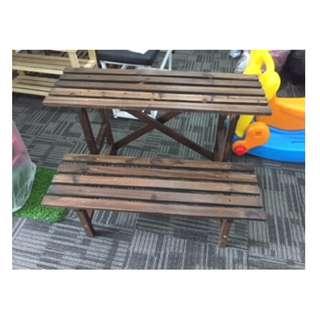 Plant Shelf / Rack - 2/3/4 levels
