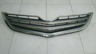 Original Chrome Grille for Toyota Vios Gen2