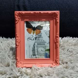 "Picture Frame 4"" x 6"""