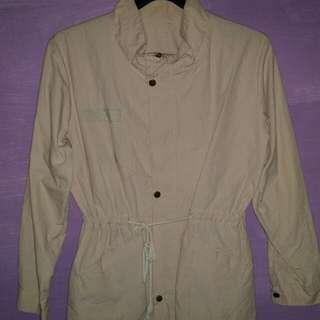 Jaket parka coat