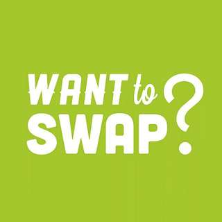 Want to swap????