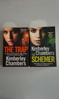 Kimberly chamber