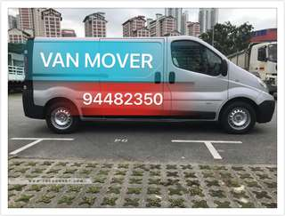CHEAP BUDGET MOVER