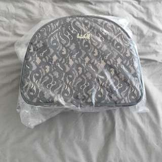 Kate Hill Top Luggage Bag
