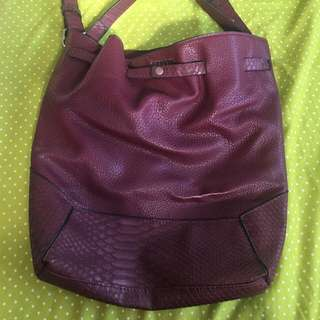 Authentic Kenneth Cole Bag