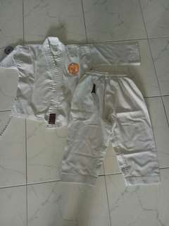 Aikiforest uniform