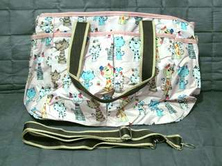NEW Diaper Bag