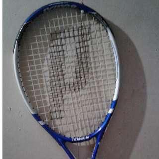 Prince Tennis Racket (Unused)