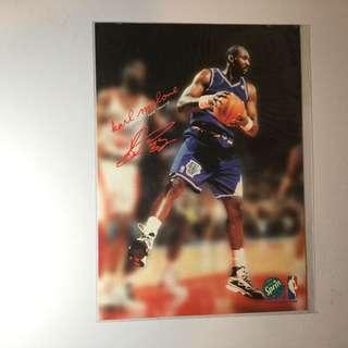 NBA CARD 1