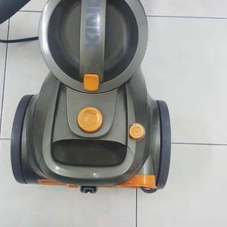 Vacuum Cleaner dry and wet 2000W