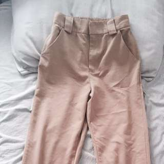 I am gia inspired Cobain pants ($23.50 mailed)