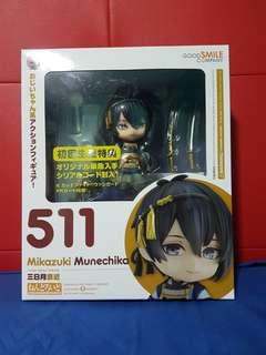 511 - Mikazuki Munechika Nendoroid