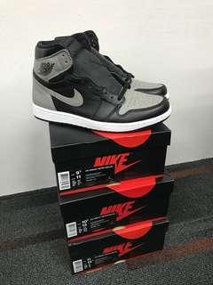 Air Jordan 1 Retro OG Shadows