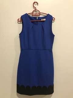 Fount Dress Size S