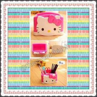 Hello Kitty Pen Holder