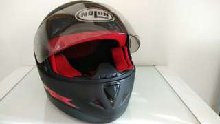 Helm Honda Trx-3