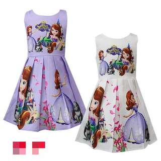 PO Sofia dress