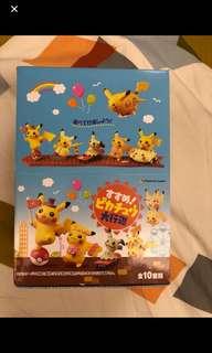 購自日本Pokemon擺設景品