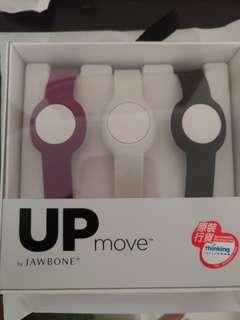 Jawbone UP Move 手帶