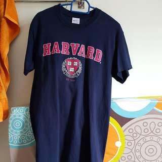 Harvard University Shirt (M)