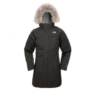 North Face Parka-REDUCED