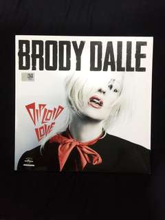 Brody Dalle - Diploid Love (Coloured Vinyl+CD)