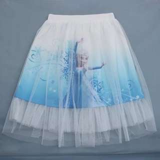 PO Frozen Skirt