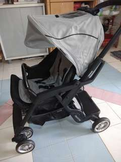 Stroller First Care