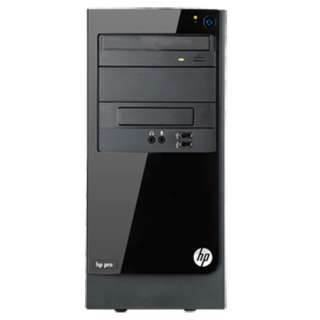 HP i5 Desktop WITH FREE 20 inch Monitor