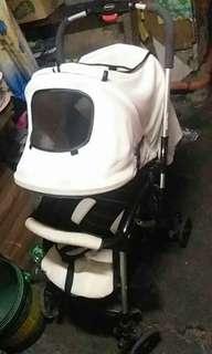 Rush!!!  Good baby stroller orig,
