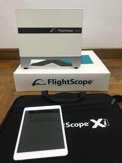 Flightscope Xi +