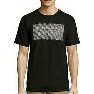 Authentic Vans Shirt Ovverruns