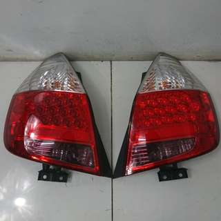 Honda Fit GJ1 Rear Lamp (AS2652)