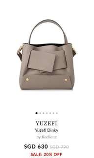 Yuzefi Dinky Designer handbag