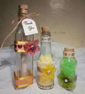 bottle souvenir