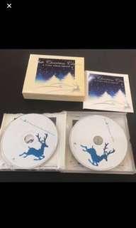 Cd box C1 - White Christmas Classic