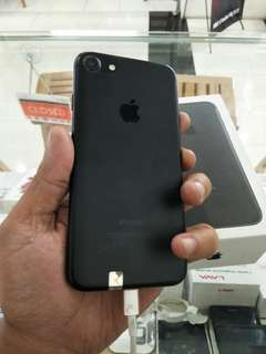 Dijual iphone 7