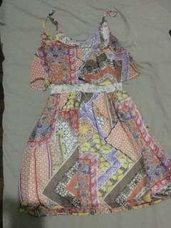 Lust & Must Dress