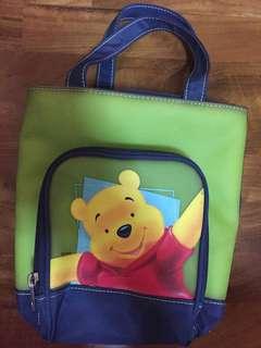 Winnie The Pooh Warmer/cooler bag