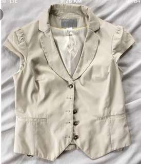 H&M Vest (Re-Priced)